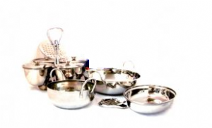 Balti Dinner Set | Buy Online at The Asian Cookshop.